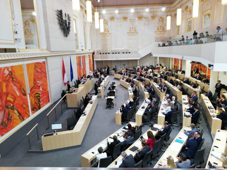 Vereinigung der Parlamentsredakteurinnen und -redakteure
